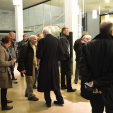 Club 200 im Bundeshaus